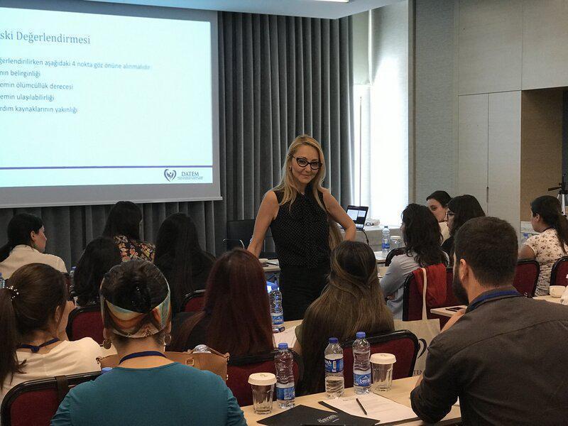 Bilişsel ve Davranışçı Terapiler Eğitimi – Online | 2021 Yaz Dönemi - 2