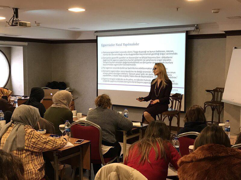Bilişsel ve Davranışçı Terapiler Eğitimi – Online |2021-2022 Güz Dönemi - 1