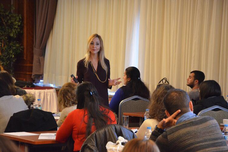Bilişsel ve Davranışçı Terapiler Eğitimi – Online | 2021 Bahar Dönemi
