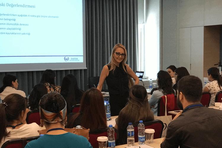 Bilişsel ve Davranışçı Terapiler Eğitimi – Online | 2020-2021